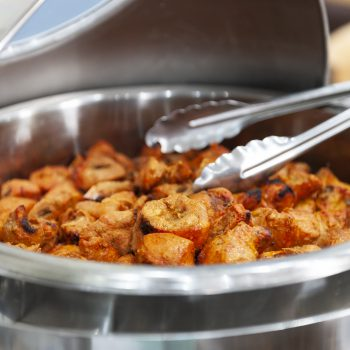 Catering services for all kinds of events